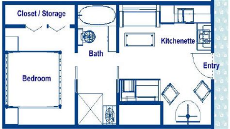 300 square feet floor plan 300 sq feet studio apartments 300 sq ft floor plans 300