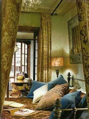 Lu Tidur Kayu kisah inspirasi kamar unik milik para seleb di dunia