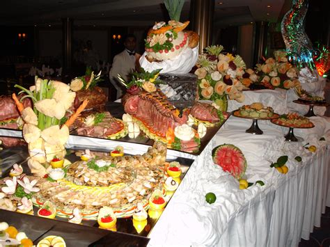 dekorieren hawaiian style file midnight buffet 2 jpg wikimedia commons
