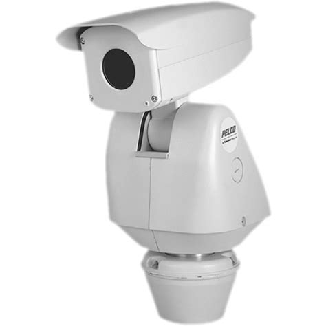pelco ip pelco esti6355nx1 sarix ti series ip thermal imaging