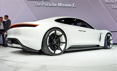porsche tesla price porsche mission e concept 60 full info news car and driver