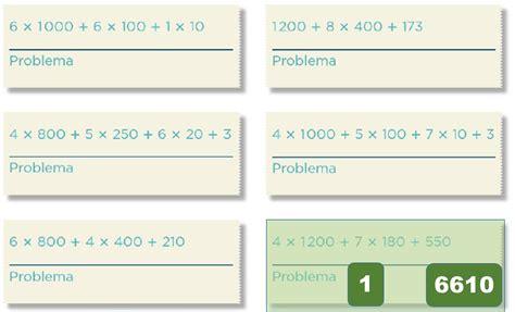 solucionario matematicas de cuarto grado del 2016 solucionario desafios tercer grado 2016 desaf 237 os