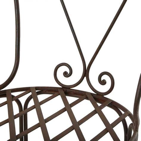 stuhl orientalisch eisen stuhl halim bei ihrem orient shop casa moro