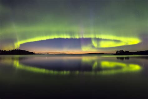 northern lights in june northern lights best places to see them in scandinavia
