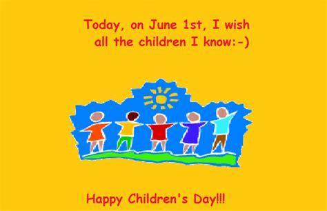 s day 2011 sweet home polska international children s day june 1st
