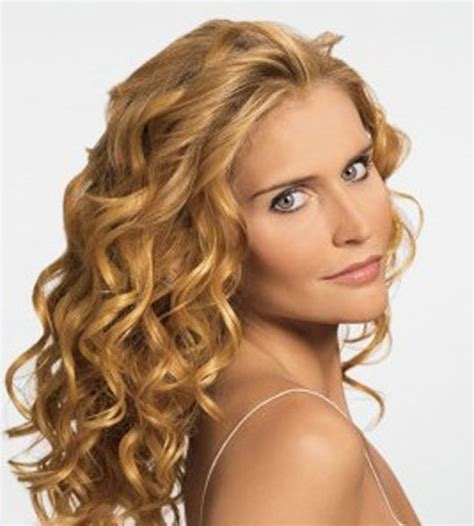 Hair Stylers For Curly Hair by Funky Hairstyles Curly Hair Styles