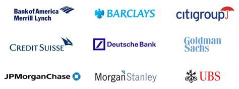 best investment banks bulge bracket investment banks list of top global banks