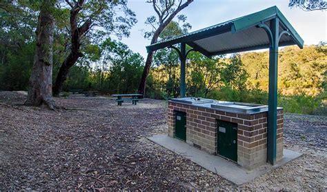 werri berri picnic area nsw national parks