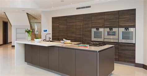 pic of kitchen design luxury designer kitchens bathrooms nicholas anthony