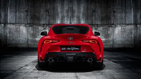 toyota gr supra    wallpaper hd car wallpapers id