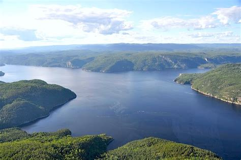 fjord facts history and facts about the saguenay fjord boating tales