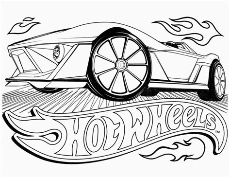hot wheels christmas coloring pages 30 hot wheels coloring pages coloringstar