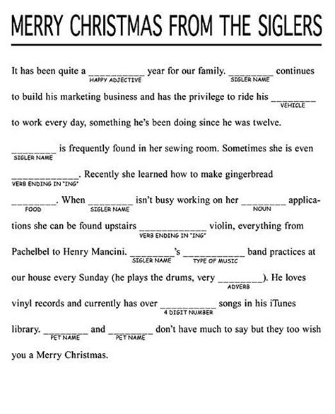 free printable elf mad libs mad libs quotes