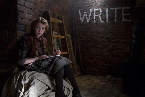film review the book thief the call online