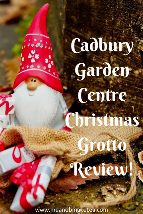 cadbury garden centre christmas grotto review cadbury