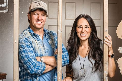 chip and joanna gaines morning routine includes our dream morality thepreachersword