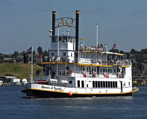 lake union paddle boat new church agrees to buy paddle wheeler queen of seattle