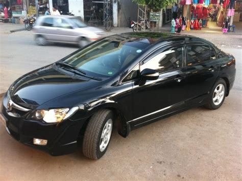 Modified Civic Prosmatic by Honda Civic Prosmatic Orial 2007 Blk Color For Sale In