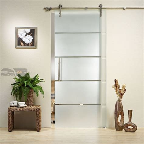 Interior Glass Barn Doors Mordern Barn Style Sliding Glass Door Hardware Modern Interior Doors Hong Kong By Jieyu