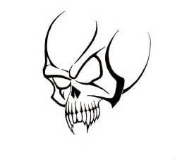 pictures of skull tattoos cliparts co