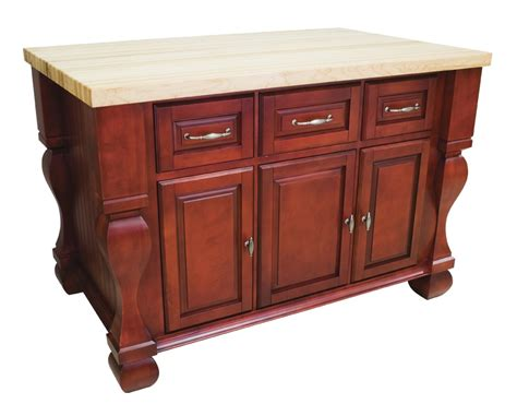 kitchen island with drawers buy kitchen island w 4 drawers