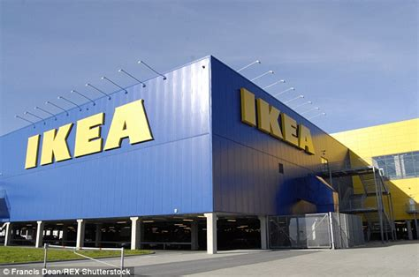 ikea buy store ikea issues warning 27m malm chests and dressers sold around the world daily mail