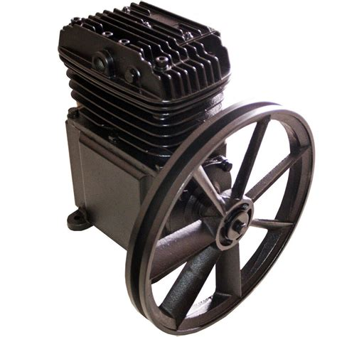 air compressor cast iron replacement 4 5 hp 155 psi lpss7550 ebay