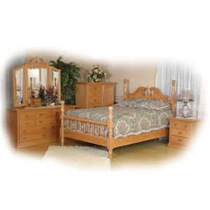 castle bedroom set amish handcrafted castle bedroom set