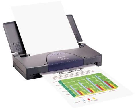 portable color printer portable printer scanner combo canon bjc 85 portable