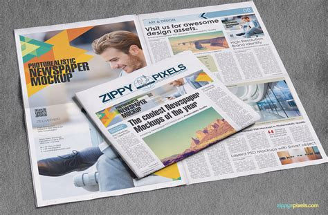 newspaper theme psd 13 professional newspaper psd mockups zippypixels