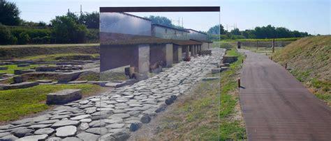 ravenna porto ph antico porto parco archeologico di classe