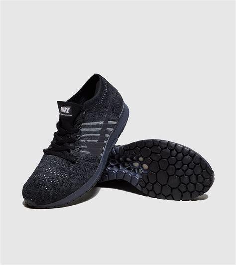 Nike Zoom Flyknit Streak Black Nike Zoom Flyknit Streak Size