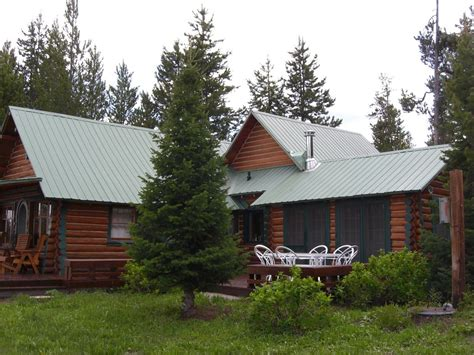 Island Park Cabin Rental by Island Park Vacation Rental Vrbo 465354 4 Br Id Cabin
