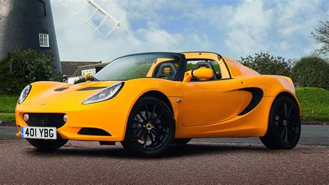 a lotus 2016 lotus elise sport picture 655480 car review top