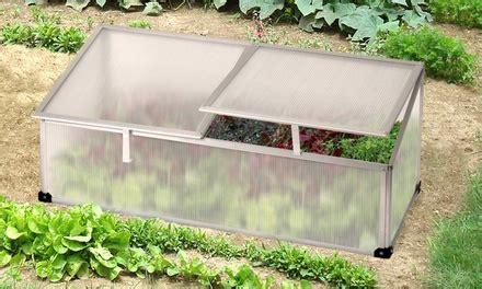 mini serra da terrazzo mini serra da terrazzo o giardino groupon goods