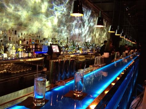 top bars in miami beach hakkasan miami miami beach florida bar hakkasan