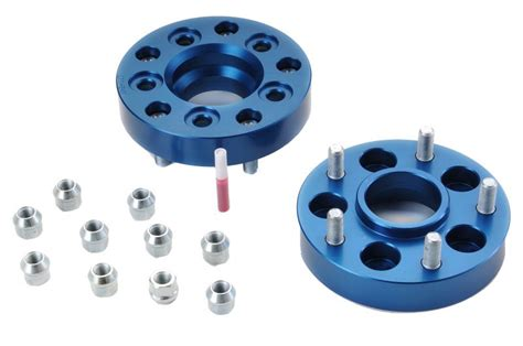 Jeep Wheel Adapters Spidertrax Whs 013 Spidertrax 1 25 Quot Wheel Adapter Kit