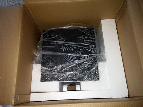 Crossover Domeno Subwofer hardware review monoprice premium 5 1 ch home theater
