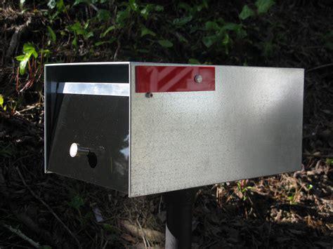 modern mailbox check out my new modern mailbox richard neutra