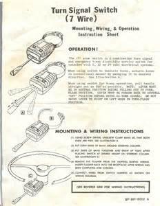 napa flasher wiring diagram