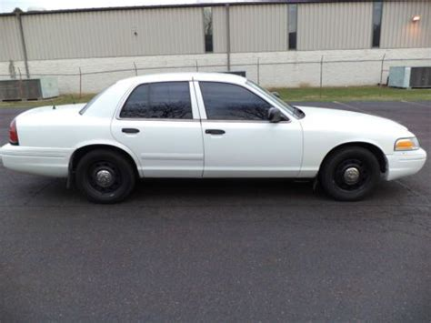 2007 Ford Crown by Find Used 2007 Ford Crown Interceptor In