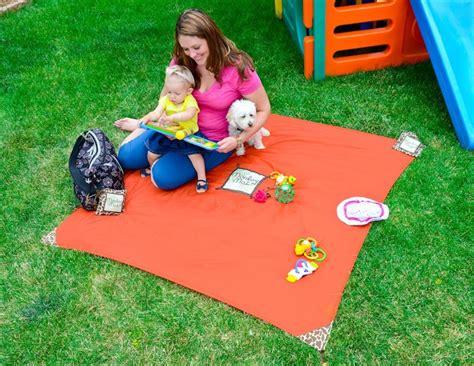 Monkey Doormat the best picnic blankets project nursery