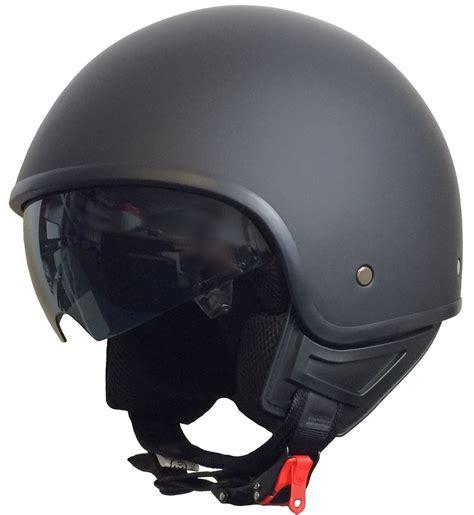 Motorradhelm Jethelm Rollerhelm by Jethelm 071 Motorradhelm Helm Gr 246 223 E M Chopperhelm Real