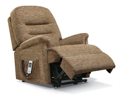 fabric recliner chairs uk keswick standard fabric lift rise recliner sherborne