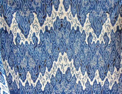 Kain Batik Barong Abstrak 2 5 ciri khas motif batik cirebon jdlines