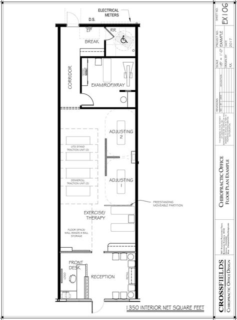 chiropractic office floorplan with open adjusting 132 best chiropractic floor plans images on pinterest