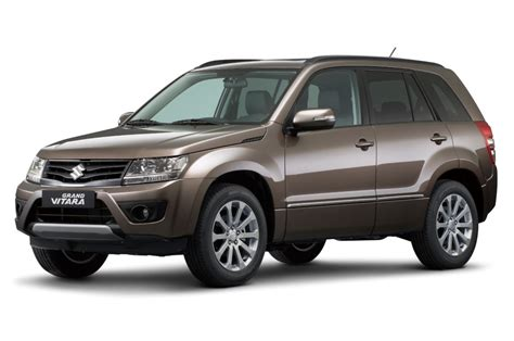 Suzuki Car 2014 2014 Suzuki Grand Vitara Review Prices Specs