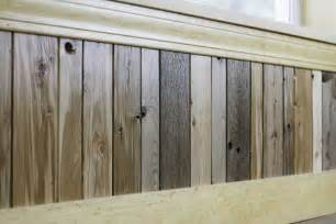 wood wainscoting reclaimed wainscoting from maine heritage timber
