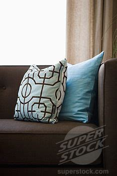 Pillows To Go With Brown by Blue Accent Pillows For Brown Leather Sectional