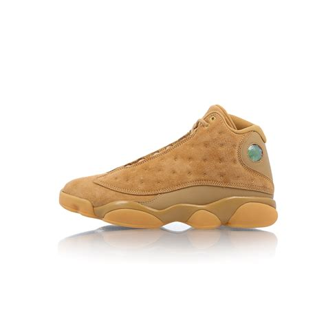 Air 13 Wheat Air 13 Retro Quot Wheat Quot 414571 705 Kicksstore Eu